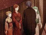 Miroku Family