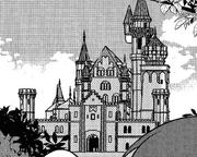 Castillo de Marlon (Cuartetos del Mal)