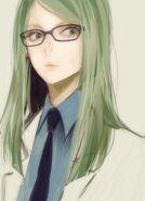 1e8d5e98bd3d4f6715015483f36bc6b1--art-design-green-hair