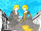 Riliane y Allen (El Sirviente del Mal 5)