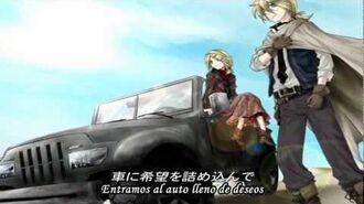 Kagamine Len - Desert Bluebird HD sub español + MP3
