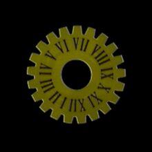 ClockworkGear