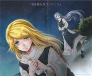 Rin y Clarith
