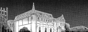 Mansion Freezis (La Hija del Mal Manga)