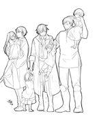 Día del Padre (Ichika)
