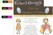 Evilliouswikis