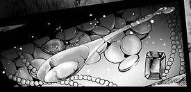 Marlon Spoon in TLoDV manga