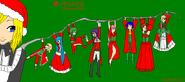 EC Christmas