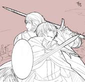 Arth y Leonhart (Ichika)