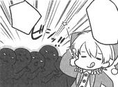 Lemy (Pecados Capitales del Mal-manga)