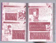 Consecuencias de Kyle, Yukina y Riliane