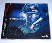 Portada del álbum Evils Forest