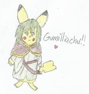 Gumilliachu