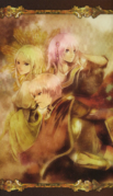 Tres Héroes 1