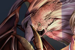 Demonio de la Envidia 1