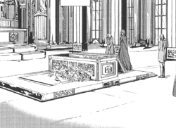 Funeral de Anne