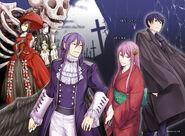 Heavenly novel04