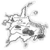 Mapa de Marlon