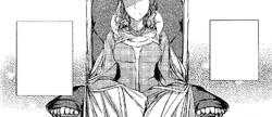 Anne Lucifen d'Autriche (Manga)