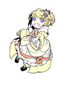 Riliane - Halloween (Ichika)