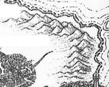 Montañas Jamet
