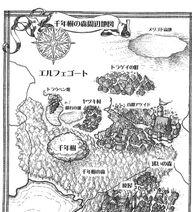 Mapa de Elphegort