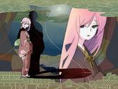 Kayo y su amante (Demonio)