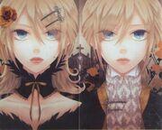 Riliane y Allen 2
