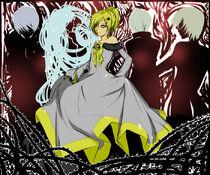 La Hija del Mal