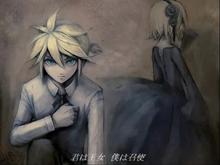 Riliane y Allen (El Sirviente del Mal)
