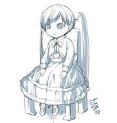 Kyle niño (vestido)