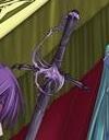 Old Venom Sword