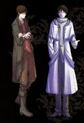 Seth y Pale (Cocoon)