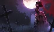 Maestro del Cementerio (Heartbeat Clocktower)
