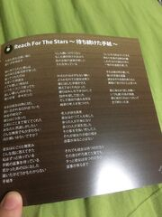 Reachforthestarslyrics