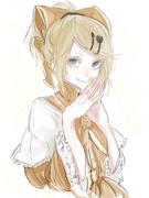 Riliane (Mizutame Tori)
