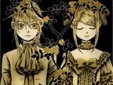 Người hầu của Ác ma (manga)