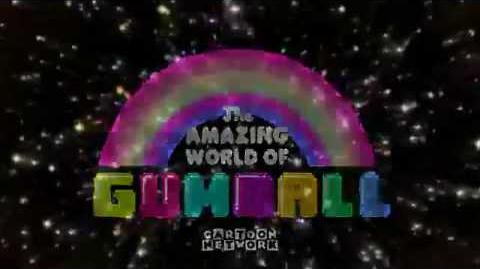 The Amazing World of Gumball UK Opening