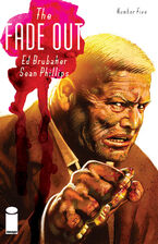 The Fade Out issue five