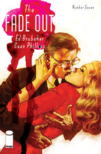 The Fade Out issue seven