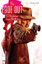 The Fade Out issue eight