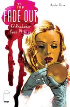 The Fade Out issue three