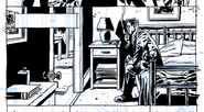 The Fade Out 1 partial inks 1