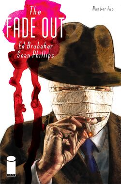 The Fade Out issue two