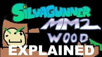 SiIvaGunner Explained- Wood Man & mm2wood