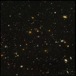 A Load of Galaxies