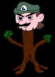 TreegeeNR