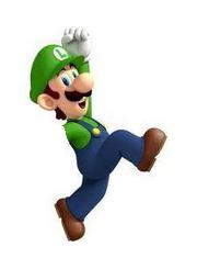 Gweeyee Luigi