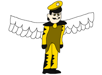 General Phalanxer NR
