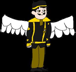Phalanxer Bumblebee